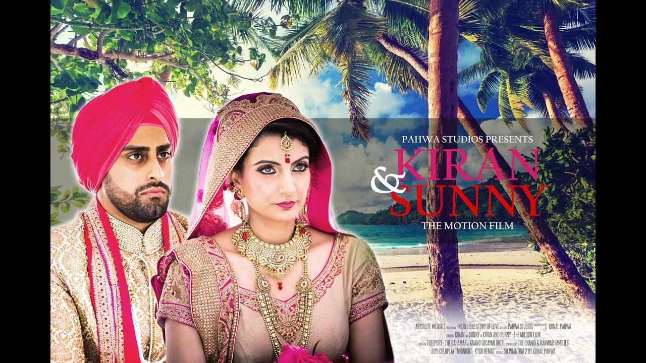 Kiran Sunny Sikh Wedding Ceremony Highlights