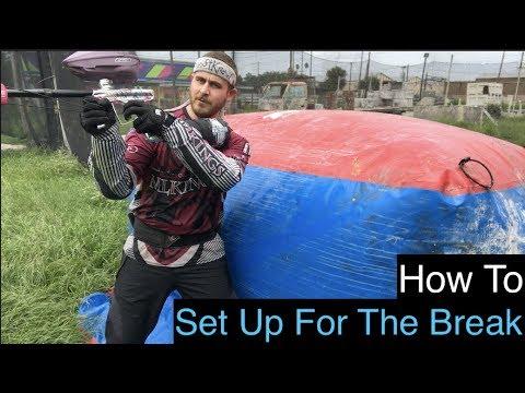 Breakout Paintball Tips