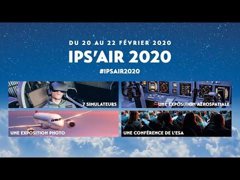 IPS'AIR 2020