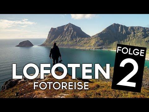 FOTOREISE LOFOTEN, Norwegen - Folge 2