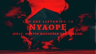 VULVODYNIA - NYAOPE (FEAT. MARTIN MATOUSEK OF GUTALAX) [SINGLE] (2019) SW EXCLUSIVE