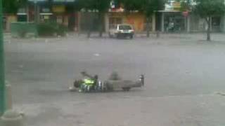 Dronk Car Guard 1