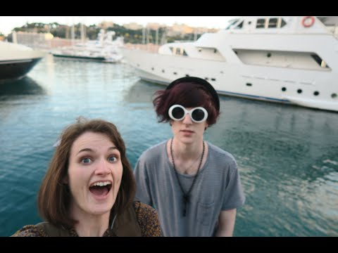 LIVING LIKE MILLIONAIRES (Monaco) - Bry and Candice