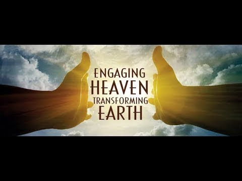 Darren Stott | Engaging Heaven, Transforming Earth :  11/26/17 | Acts