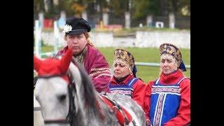 Чемпионат русских троек