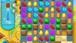 Candy Crush Soda Saga Livello 505 Level 505