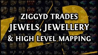 Video ZIGGYD TRADES: Jewels, Jewellery & Other Ways of Making Chaos In Maps download MP3, 3GP, MP4, WEBM, AVI, FLV April 2018