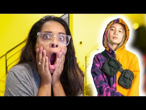 MY FIRST TIME WATCHING LIL TAY
