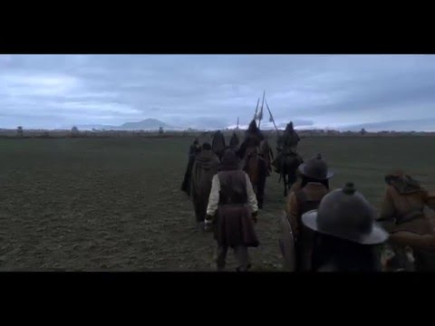 """Marco Polo"" Staffel 1 (Trailer Deutsch HD)"