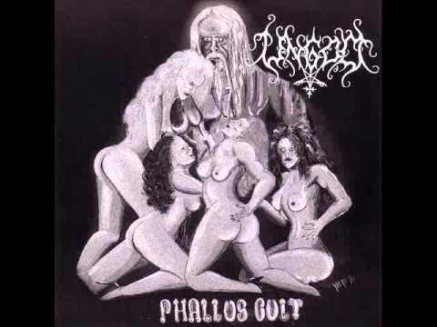 Ungod - Phallus Cult