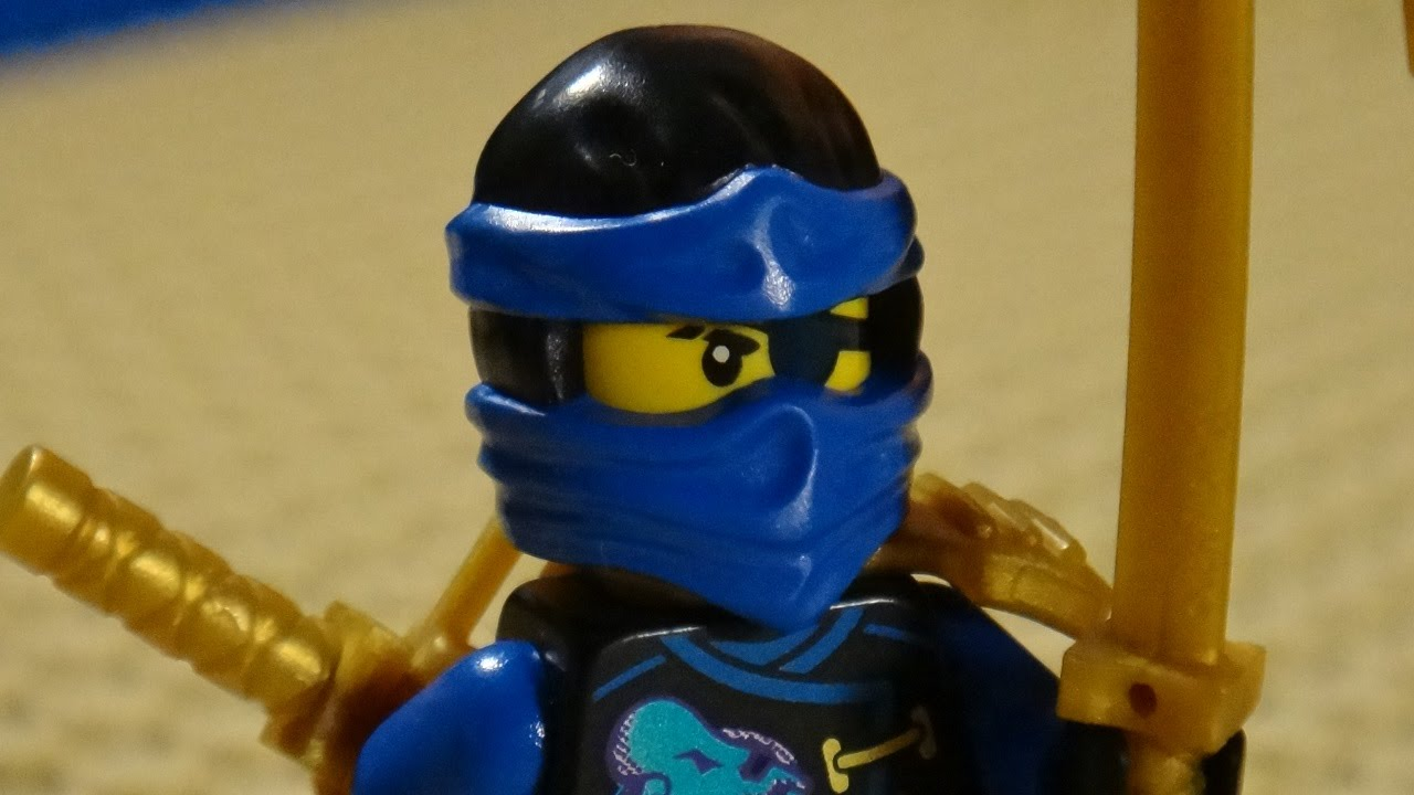 Lego Ninjago The Movie Part 23 Trailer Skybound The