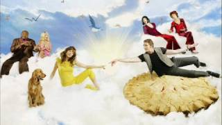 Pushing Daisies Behind the scenes footage