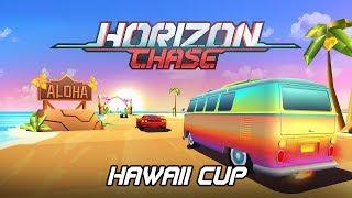 Horizon Chase - Hawaii Trailer