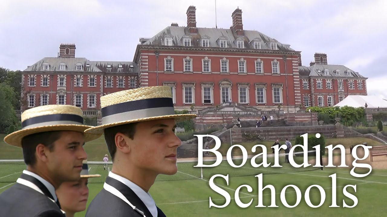 Boarding Schools What Are They Like Youtube