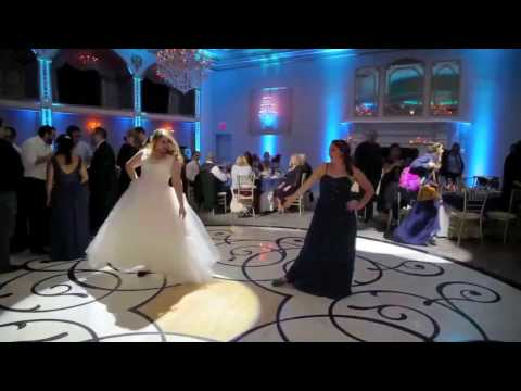 This is what dreams are made of - Lizzie McGuire Wedding Dance