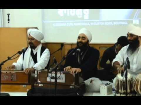 Veer Manpreet Singh - Chardi Kalah Simran