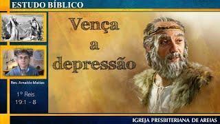 Vença a depressão