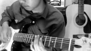 Fender Stratocaster Replica Test