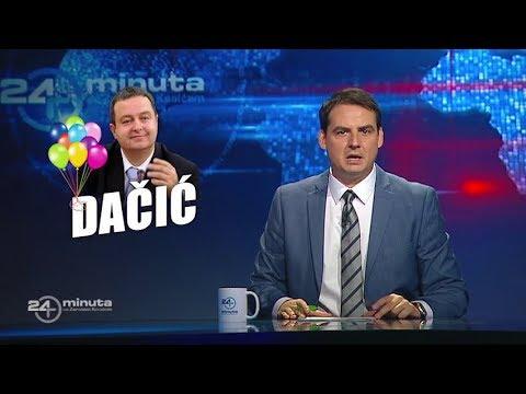 Ivica Dačić u UN