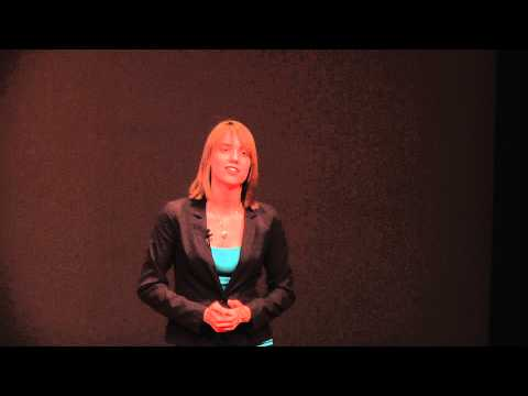 A Passion for Math: Elly Schofield at TEDxClaremontColleges