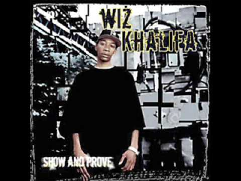 Wiz Khalifa - Show and Prove Intro