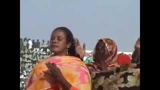 رقص سودانى بالرقبة