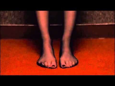 Nylon Feet Amy Price Francis King slowmotion
