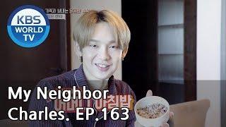 My Neighbor,Charles | 이웃집 찰스 Ep163 / Kenta dreams of being a star in Korea! [ENG/2018.11.19]