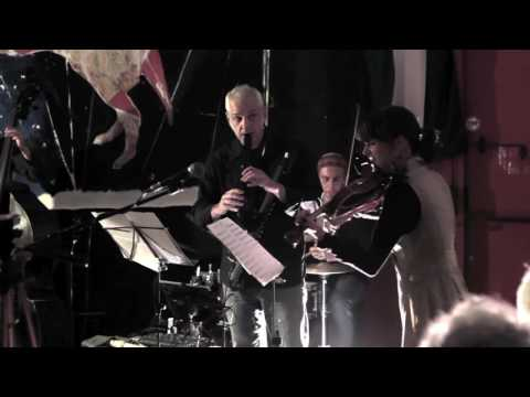 "EME ""Invisible Cities"" - full concert @ Mantova Jazz Festival 2016"
