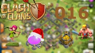"COC [LP #016] ""Boost Farmen mit Barch"" 
