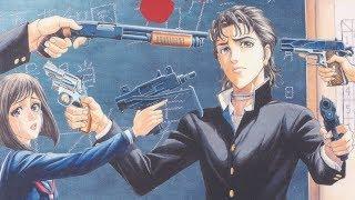 Mangas similares a Btooom! | Los mejores Survival Islands/Battle Royale