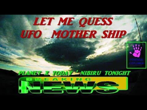 Planet x Today & Nibiru Tonight Update' Huge Orb Above Sun ??