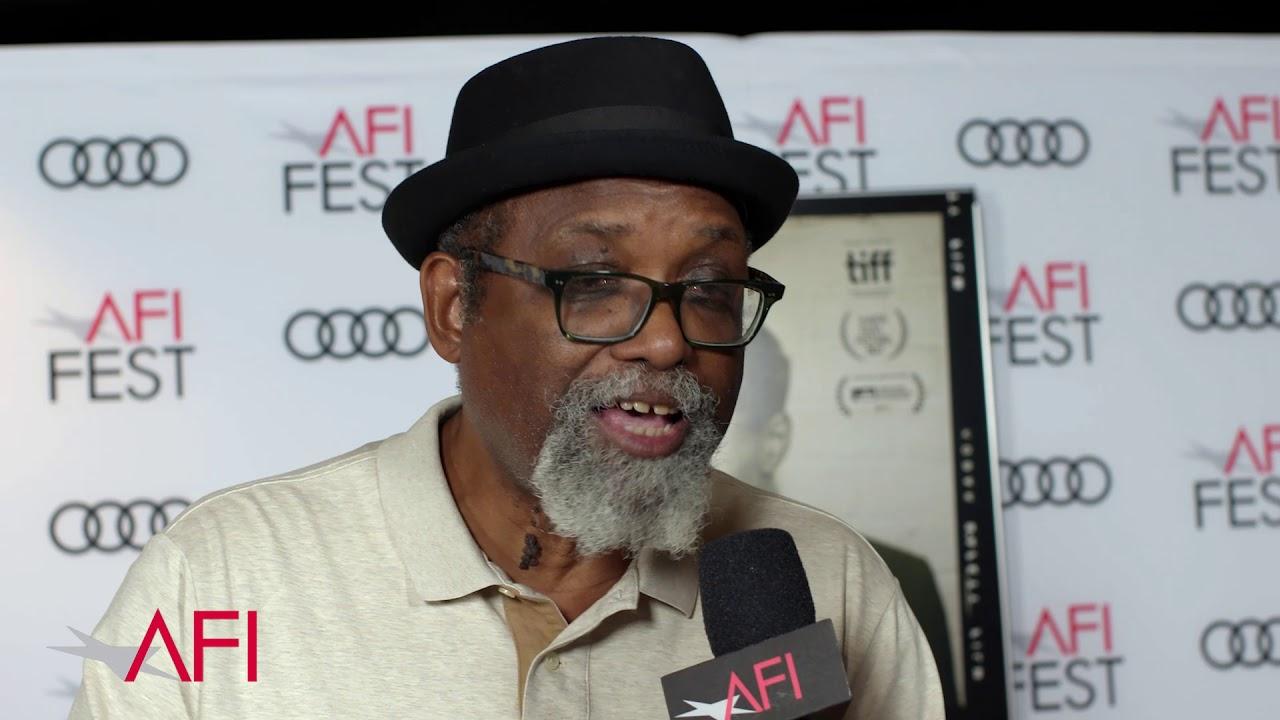 SAMMY DAVIS, JR.: I'VE GOTTA BE ME – Red Carpet Interviews
