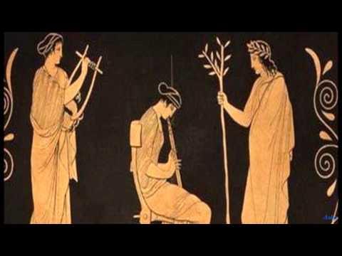 Beautiful - Ancient Greek Music