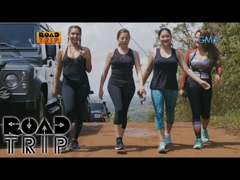 Road Trip: Viva Hot Babes goes to Quezon Province!