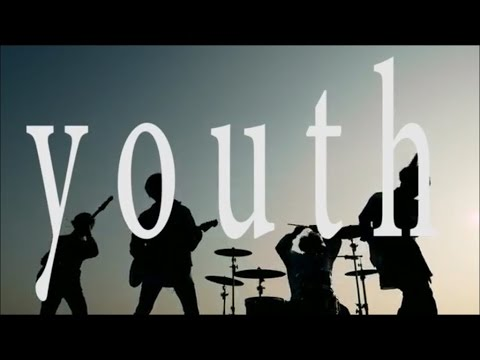 Anger Jully The Sun「youth」Official Music Video