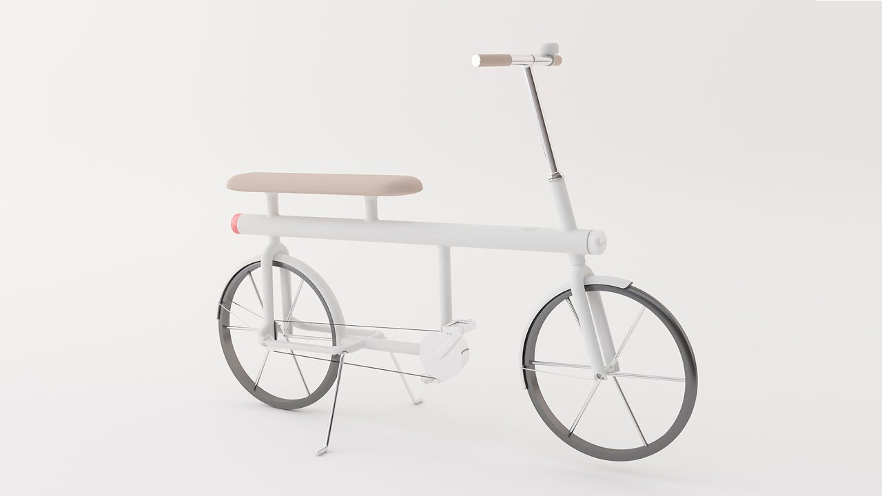 World S Leading Design Schools Create Bikes Adapted To Each Of