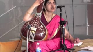 Sri Lakshmi Varaham, Prema Bhat