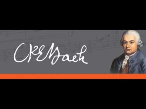 Bach Carl Ph