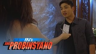 FPJ's Ang Probinsyano: Dignity over money