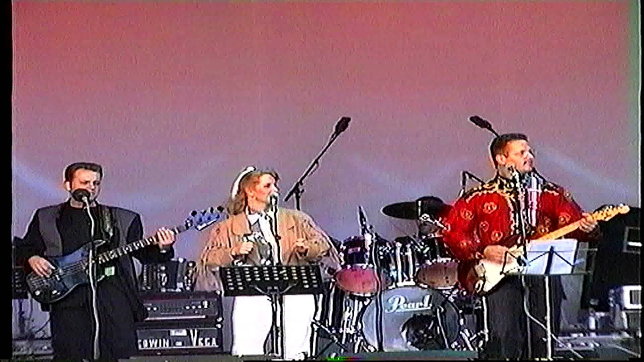 DIXIE ACES Dream baby FLORALIA OOSTERHOUT 1994 hpvideo ...