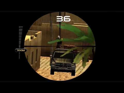 Modern American Snipers 3D - Android Gameplay HD