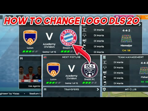 Welcome Everyone To Our Channel GameTube360.This video is About How To Import Fc Barcelona Logo & Ki.