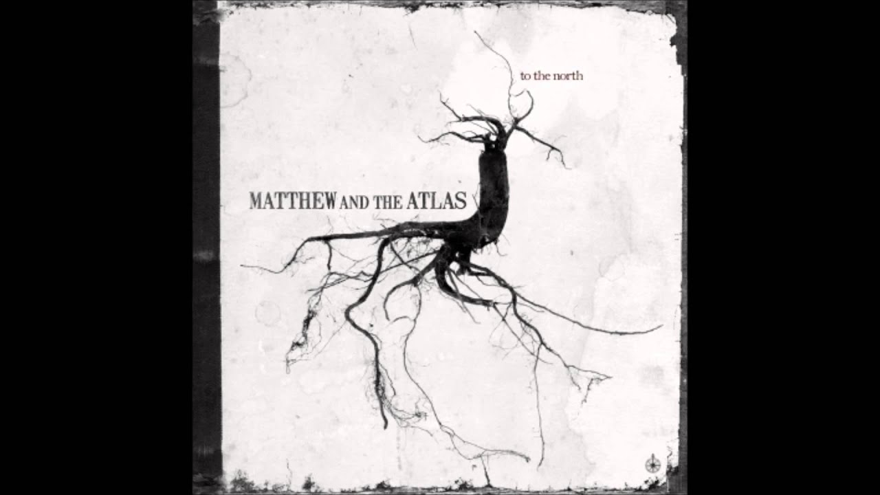 Matthew & The Atlas ~ I Will Remain - YouTube