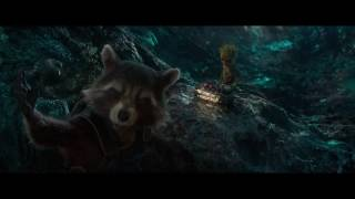 Guardians of the Galaxy Vol.2 - Death Button | HD
