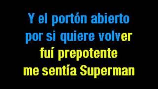 Karaoke Soberbio Romeo Santos