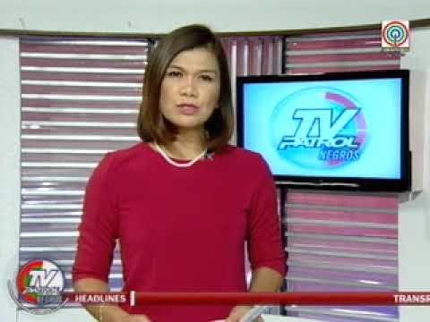 TV Patrol Negros - Dec 4, 2017