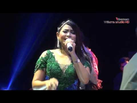 INDAH PADA WAKTUNYA  VOC  DIAN ANIC LIVE CIBERENG 21 JULI 2017