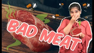 Online Deliveries Give Bad Eid Ul Adha Meat | Interpreted in Sign Language