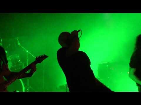 "Anaal Nathrakh LIVE New Bethlehem : Rotterdam, NL : ""Baroeg"" : 2018-11-05 : FULL HD, 1080p50"